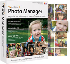 ACDSee Photo Manager 9.0 Build 55